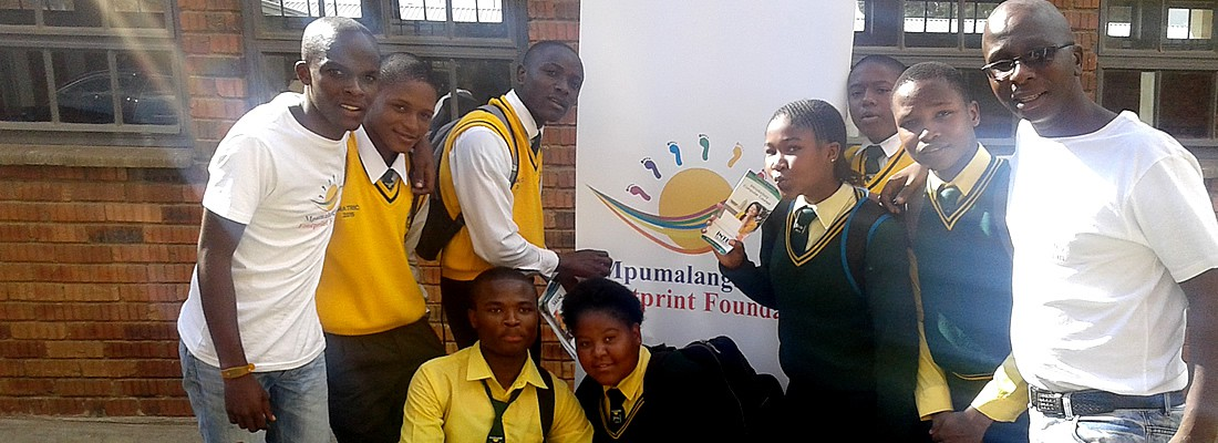 Mpumalanga Youth Footprint Foundation - Distribution of Tertiary School Brochures and Applications